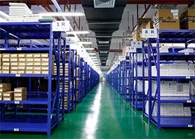 贵州货架厂有关仓库货架的基础知识